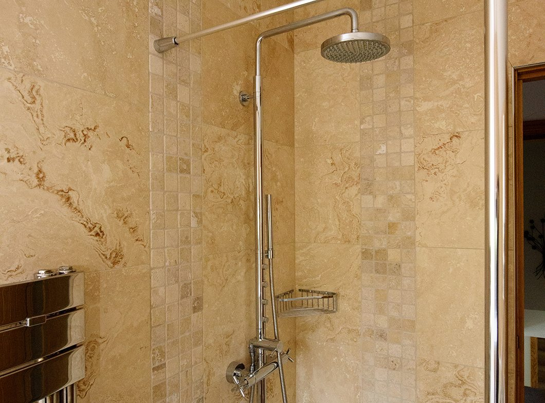Cottage Shower
